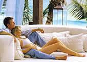 Samen reizen boeken vanaf uw bank met online Reisbureau AllTravel Vakantiereizen